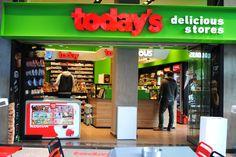 Βασ. Όλγας 69 & Μιαούλη today's delicious stores