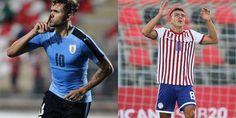 Sub 20 EN VIVO | Uruguay vs. Paraguay, vía Movistar Deportes: Empatan 0-0 en el Sudamericano de Chile Online Gratis, Chile, Tops, Container Houses, Uruguay, Sports, Chili Powder, Shell Tops, Chili