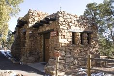 Tusayan ruins and museum - 10 Things to See and Do in Grand Canyon National Park