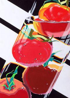 芸大・美大進学指導|杉井美術研究所[スギビ]|PickUp 作品 Information Art, Japan Design, Ap Art, Illustrations And Posters, Asian Art, Art School, Colours, Drawings, Painting