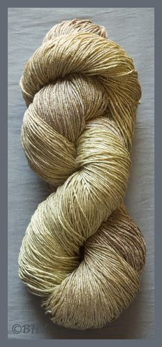 Bronze: Rayon Metallic | Wool Metallic | Shop | Blue Heron Yarn Junky