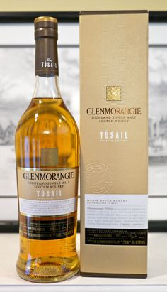 Glenmorangie Tusail Highland Single Malt Scotch Whisky