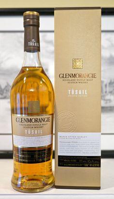 Glenmorangie Tusail Highland Single Malt Scotch Whisky
