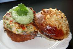 Shrimp Burger3
