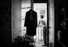 Preparativos boda novio ©Eva Mansilla Fotografia