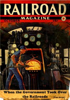 Train Posters, Train Art, Old Trains, Steam Engine, Magazine Covers, Paintings, Classic, Iron, Derby