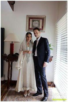 Samia Ahmed - nikah jora?