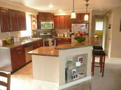 Kitchen Designs For Split Level Homes Kitchen Designs For Split Level Homes Home Interior Decorating Ideas Best Ideas