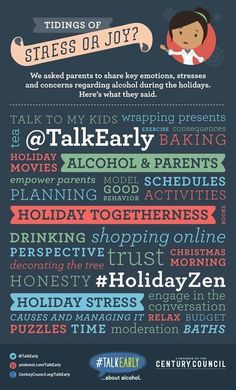#HolidayZen Word Cloud FINAL