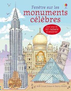 """En savoir plus sur """"Fenêtre sur les monuments célèbres"""", rédiger un commentaire ou acheter."""
