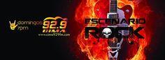 Cresta Metálica Producciones » Escenario Rock inicia temporada 2015 en nueva estación de radio