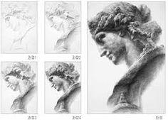 Harry Potter Pop Figures, Art Drawings, Sketches, Statue, Portrait, Human Figures, Artwork, Plaster, Painting