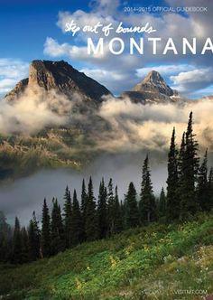 Montana Welcome guide