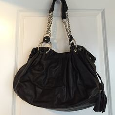 Express handbag Good condition. Gently used Express Bags