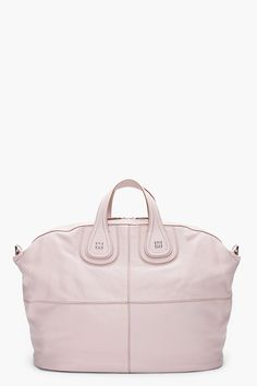 Givenchy Nightingale Bag in Blush (on sale via ssense) Givenchy Clothing 88f07dea3b288