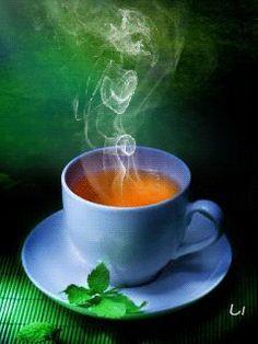 ¿Café sólo o con leche? Coffee Gif, Coffee Love, Coffee Quotes, Coffee Break, Morning Coffee Images, Good Morning Coffee, Good Morning Images, Good Morning Gift, Tea Gif