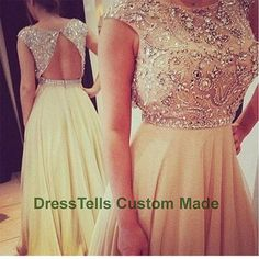 Chiffon Beading A-Line Prom Dress,Chiffon Beading A-Line Prom Dress,Chiffon Beading A-Line Prom Dress,lavender backless prom dress ,  long chiffon open back evening dress , ball gown , formal dress , pageant wedding party homecoming dress,purple bridesmaid dresses,beaded prom dress,beading evening gowns,long prom dresses,chiffon bridesmaid dresses,modest prom dress,open back prom dress 2015 ,v-neck prom dress