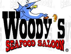 woody's seafood saloon - Bing Images