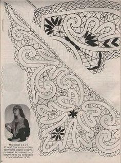 Плетение кружев на коклюшках .. Обсуждение на LiveInternet - Российский Сервис Онлайн-Дневников