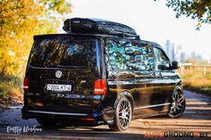 Vw T5, Volkswagen Transporter, T5 California, Bus Camper, Car Pictures, Car Pics, Vans, New Bus, Trucks