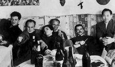 Le Vin Papillon, Rue Notre-Dame Ouest, Montréal Gastro Pubs, Pub Food, Dame, Restaurants, Casual, Fictional Characters, Butterflies, Wine, Restaurant