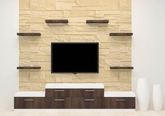 Buy Sky Rocket TV Unit with Laminate Finish online in Bangalore. Shop now for modern & contemporary Living designs online. COD & EMI available. Modern Tv Unit Designs, Modern Tv Wall Units, Living Room Tv Unit Designs, Tv Unit Interior Design, Tv Wall Design, Modern Tv Cabinet, Lcd Panel Design, Tv Unit Furniture, Furniture Online