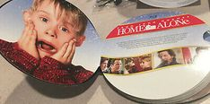 Home Alone Paint Can 25th Anniversary Collectors Edition Two Blu-Ray (5 DVD Set) 24543156055 | eBay Dvd Set, Home Alone, Paint Cans, 25th Anniversary, Christmas Shopping, The Collector, The Unit, Ebay, Vintage