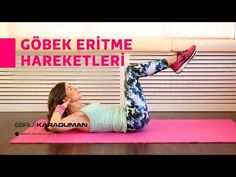10 DAKİKADA | GÖBEK ERİTME - YouTube