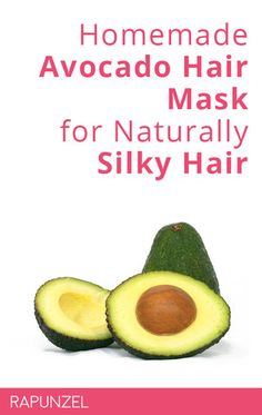 Fed up with tangles and frizz? rejuvenate your tresses with this all natural hair repair mask #hair #hairgrowth #hairloss https://www.pinterest.com/simplyrapunzel/