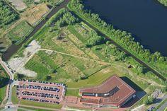 Zelfbouw kavels Deelplan20 Ypenburg Den Haag #zelfbouw #architect City Photo, The Hague