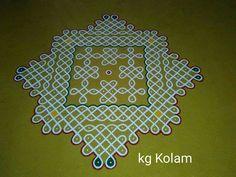 Rangoli Patterns, Rangoli Kolam Designs, Indian Rangoli, Rangoli Designs With Dots, Kolam Rangoli, Rangoli With Dots, Beautiful Rangoli Designs, Simple Rangoli, Ayurveda Books