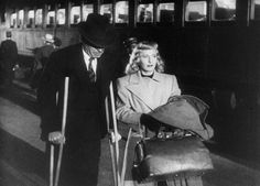 Image result for DOUBLE INDEMNITY (1944)