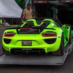 Porsche Sports Car, Porsche Cars, Porsche Models, Ferdinand Porsche, Sexy Cars, Hot Cars, Carrera, Porsche 918 Spyder, Cj Jeep