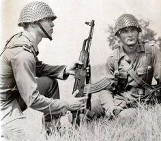 DDR's Infantry (NVA) East Germany, Berlin Germany, Luftwaffe, Border Guard, Warsaw Pact, German Uniforms, Army Uniform, Berlin Wall, German Army