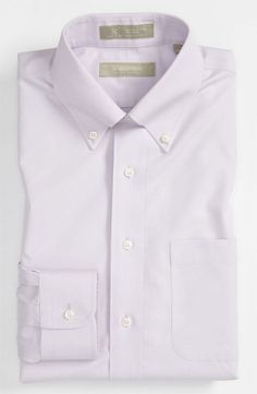 Classic Traditional Dress Shirt