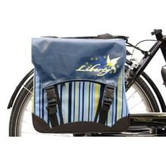 Liberty panniers. Also in brown.