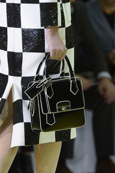 Louis Vuitton - Detalles PFW