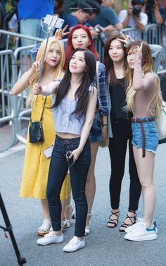 Fashion, wallpapers, quotes, celebrities and so much Seulgi, Irene Red Velvet, Wendy Red Velvet, Kpop Girl Groups, Korean Girl Groups, Kpop Girls, K Pop, Red Velvet Cheesecake, Pumpkin Cheesecake