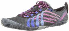 Amazon.com: Merrell Women's Barefoot Vapor Glove Running Shoe: Shoes