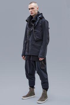 571f341c 94 Best monk fashion style images in 2018 | Cyberpunk fashion, Man ...