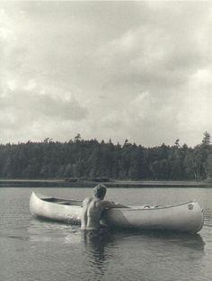 Bruce Weber - Bear Pond