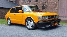 Saab 99T