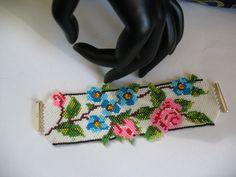 """bracelet..Toho beads bracelet 11 ...,, lena-style """""""