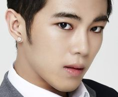 Group - SPEED // BirthName - Oh Seung Ri // StageName - Ki-O // Birthday - May 14th 1994 (21) Taurus // Position - vocalist, rapper // Height - 5ft9 //