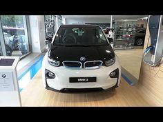 bmw i3 - YouTube Bmw I3, Driving Test, Motors, Youtube, Motorbikes, Youtubers, Youtube Movies