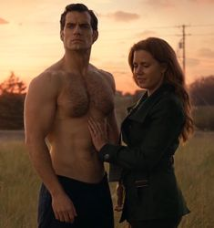 Superman and Lois Lane - Henry Cavill and Amy Adams Superman And Lois Lane, Superman Family, Superman Man Of Steel, Clark Superman, Henry Cavill Justice League, Dc Comics, Superman Henry Cavill, Hollywood Men, Por Tv