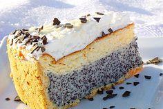 """Пирог """"Зимний"""" Hungarian Cake, Sweet Pie, Confectionery, Cupcake Cakes, Tart, Cheesecake, Food And Drink, Cooking Recipes, Sweets"""