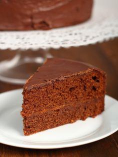 Recette Moelleux au chocolat express et light