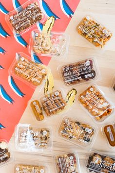 Behind the scenes with Paper & Stitch and @grazeusa #WaysToGraze