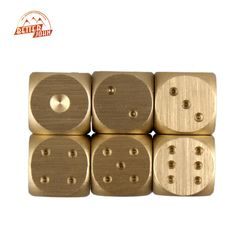Discount This Month 2017 New 5 pcs High Quality Silver Gold Color Solid Aluminium Alloy Dominoes Metal Drinking Dice Game Portable Dice Poker Party Poker Party, Puzzle, Got Game, Woodland Party, Aluminium Alloy, Card Games, Little Girls, Playing Cards, Board Games